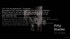 Quote - 50 Shades of Grey Picture