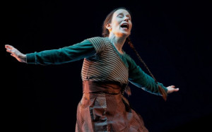 On Behalf of Nature: Meredith Monk's new work at the Edinburgh ...