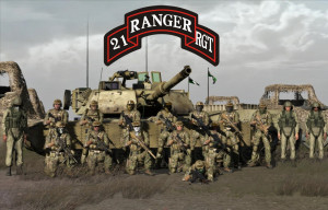 Army Rangers Clan