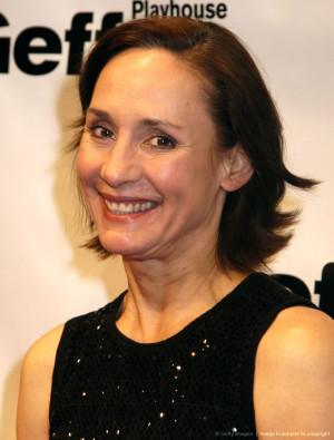 Laurie Metcalf Pictures And