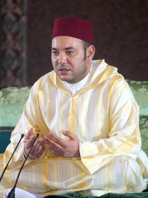 Mohammed VI, Emir Al-Muminun H.M. King   The Muslim 500