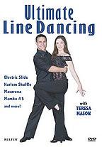 Harlem Shuffle Line Dance