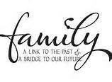 Family Quotes and Sayings - Bing Images More