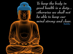 Buddha Health,Mind Quotes Images, Pictures, Photos, HD Wallpapers