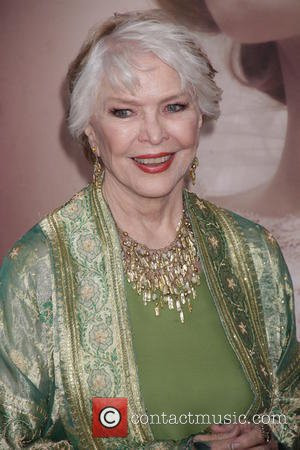 Ellen Burstyn - Sunday 19th April 2015