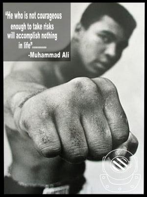 Happy Birthday Muhammad Ali...