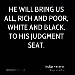 Jupiter Hammon Quotes
