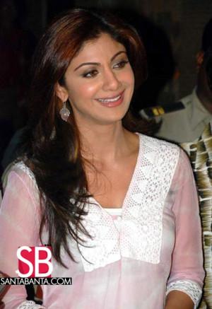 Shilpa Shetty Celebrity
