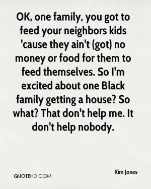 Kim Jones Quotes