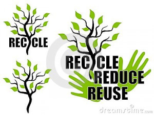 Reduce Reuse Recycle Logo Recycle-reduce-reuse-green- ...