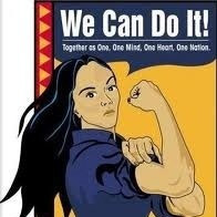 Native women emPOWER!