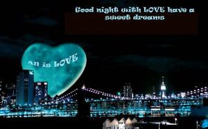 Have Wonderful Night Everyone