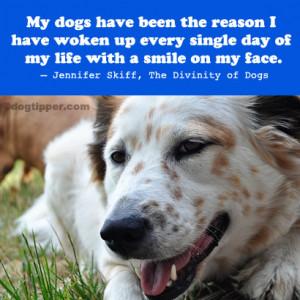 Sad Dog Quotes