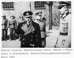 Wilhelm Canaris Picture Slideshow