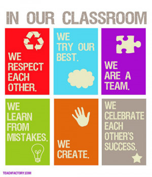 classroom promises these classroom promises are inspirational to you ...