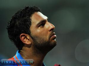 Yuvraj Singh back for World T20
