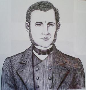 WilliamBarret Travis