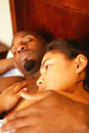 Navigating The Affection Gap.