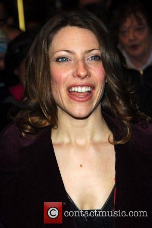 Elena Roger Sunday 15th February 2009 Theatregoers 39 Choice Awards ...