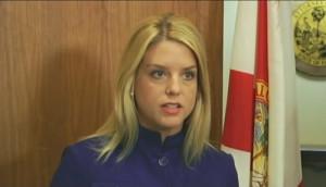 Pam Bondi Florida Attorney General