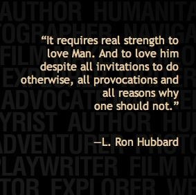 ... Ron Hubbard http://www.lronhubbard.org/articles-and-essays/what-is