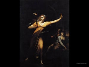 Henry Fuseli Paintings Art...