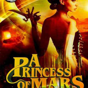 Princess of Mars | Top Shelf Book
