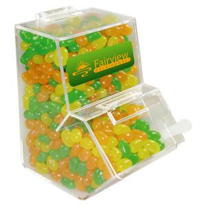 Jelly Belly Beans Pick N Mix Mini Dispenser