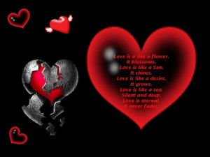 Love Poetry Shayari Quotes Poetry in English Shayri SMS Story Poetry ...
