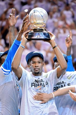 NBA Basketball sports Kevin Durant Oklahoma City Thunder