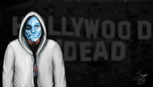 Hollywood Undead Johnny 3 Tears Quotes Johnny three tears - j3t