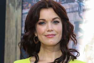Bellamy Young Paul Archuleta FilmMagic
