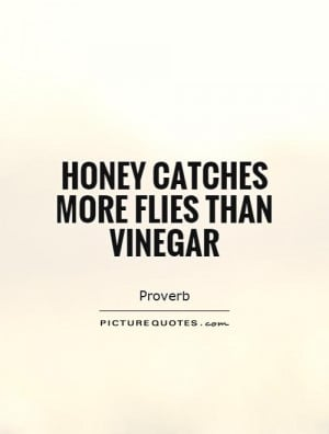 Honey Quotes