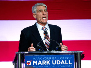 Watch: Sen. Mark Udall Botches MLK Quote: 'We Judge People By The ...