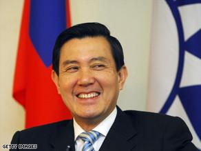 Ma ying jeou - Ma Ying-jeou Taiwan's pro-China president wins ...