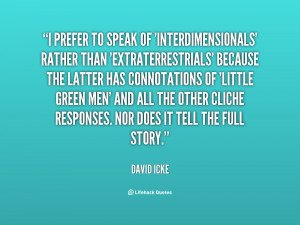 ... word ignore we ignore so much and so we become ignore ant david icke