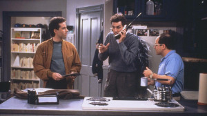 Seinfeld best quotes - Kramer