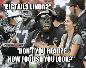 Oakland Raiders Funny Memes