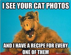 Alf makes me so happy! :)
