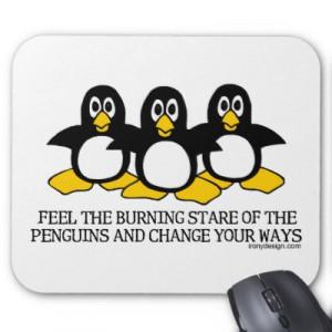 penguins quotes