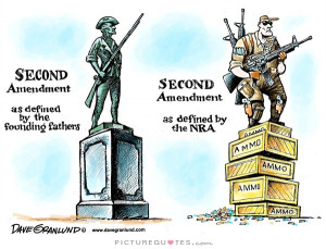 Second amendment as defined by the founding fathers. Second amendment ...