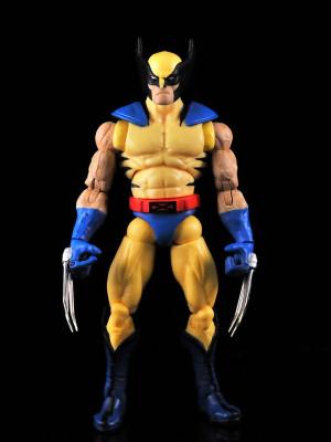 Wolverine Jim Lee Marvel...