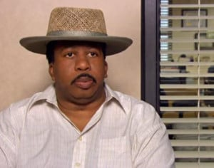 The Office Stanley