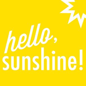 quotes_sunshine