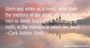 Bleach Quotes And Sayings Ashton smith famous quotes
