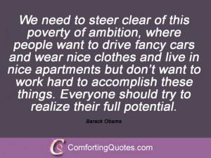 24 Famous Barack Obama Quotes
