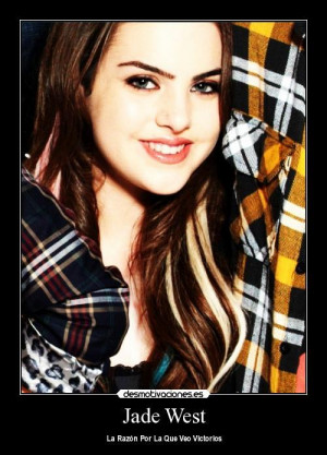 Related Pictures love jade west liz gillies jewelery victorious