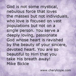 Christian Love Quotes - Christian Love Quote Part 5   Cheryl Cope