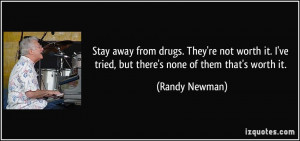 More Randy Newman Quotes