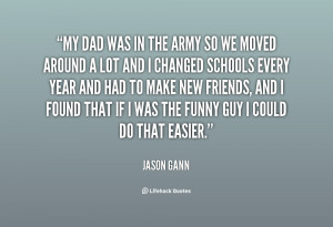 Army Dad Quotes